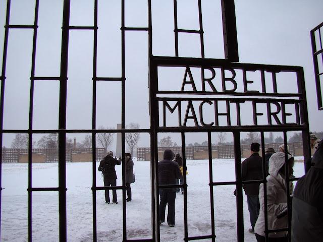 A Riqueza de Viajar - Berlim - Cidades Históricas