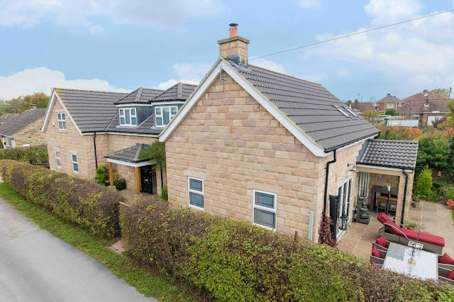 Harrogate Property News - 4 bed detached house for sale Forest Gardens, Harrogate HG2