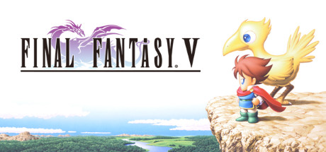 FINAL FANTASY V PC Full Español Roloaded