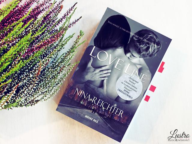 Love line – Nina Reichter. Przedpremierowo