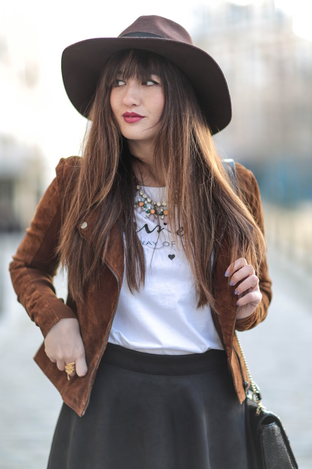 meet me in paree, blogger, fashion, look, style, chic style, boho look