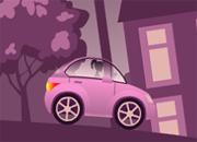 Journey in Violet