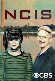 NCIS 15ª Temporada (2017) Legendado HDTV | 720p – Torrent Download