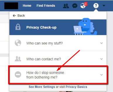 How To Block Add Friend Button On Facebook