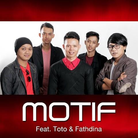 Motif Band - Kembali Padamu (feat. Toto & Fathdina) MP3