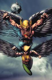 hawkman, hawkgirl, the flash, season 2, episode 7, khufu, download, video, gambar, foto, image