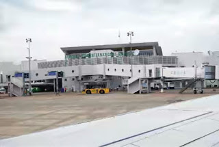 Abuja Airport to Be Closed For 6 Weeks