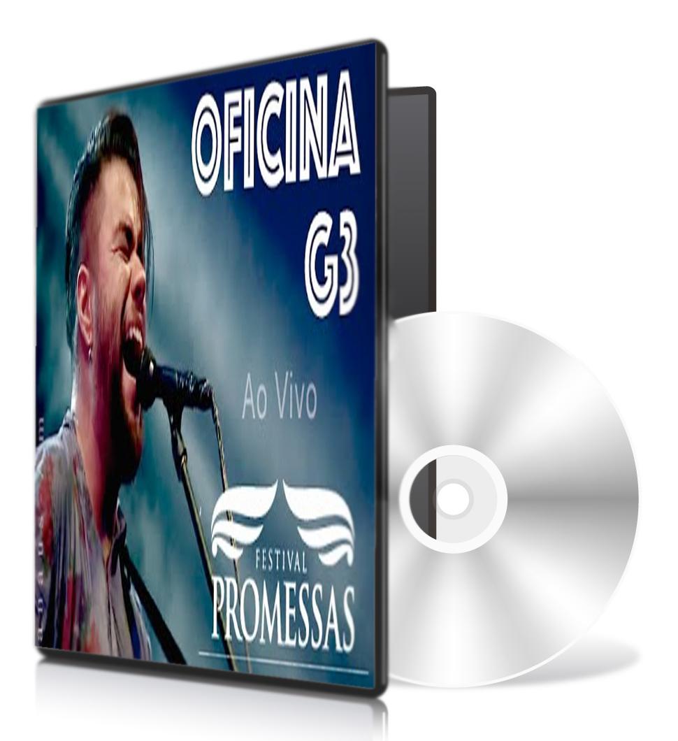 BAIXAR CD COMPLETO OFICINA G3 HUMANOS