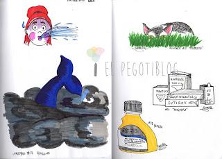 Ilustraciones El Pegotiblog 5