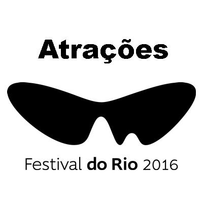 [New] Festival de Cinema do Rio