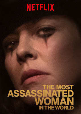 The Most Assassinated Woman In The World 2018 Custom HD Dual Latino 5.1