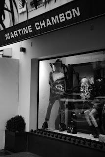 Martine Chambon Saint-Tropez