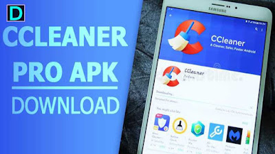CCleaner: Cache Cleaner, RAM Cleaner, Booster APK Free Download for Android - DcFile