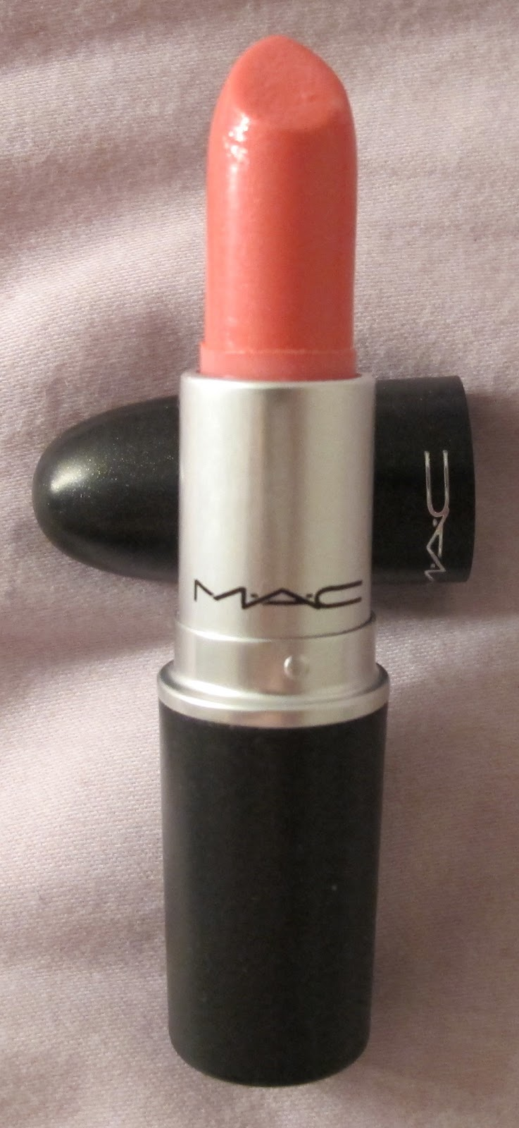 Mac Look In A Box 2016 Summer Collection: Steph Stud Makeup: Neutral Brown Look Using MAC
