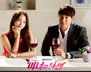 Kabar bangga bagi para pecinta drama korea ditanah air tiba dari pihak RCTI Sinopsis Singkat Drama Korea Birth of Beauty