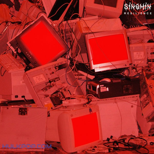 SINQMIN – Resilience – EP