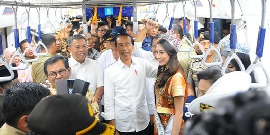 Jokowi Soal Litbang Kompas: Hasil Survei yang Baik Justru Melemahkan Kita