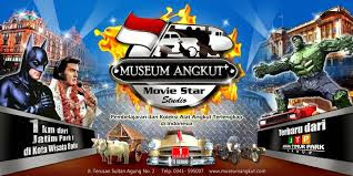 Batu Villa Wisata | Museum Angkut Kota Batu