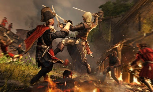 Download Assassin's Creed 4 Black Flag