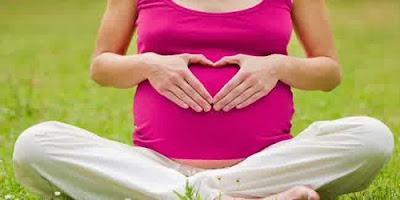 faktor penyebab keputihan saat hamil