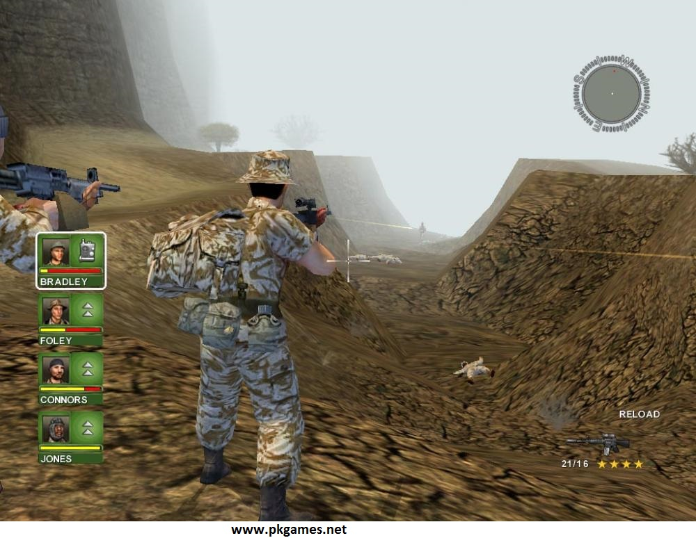 Conflict Desert Storm™ on Steam
