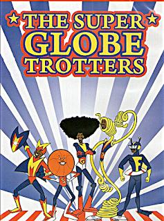 Baixar Os Super Globetrotters - Completo