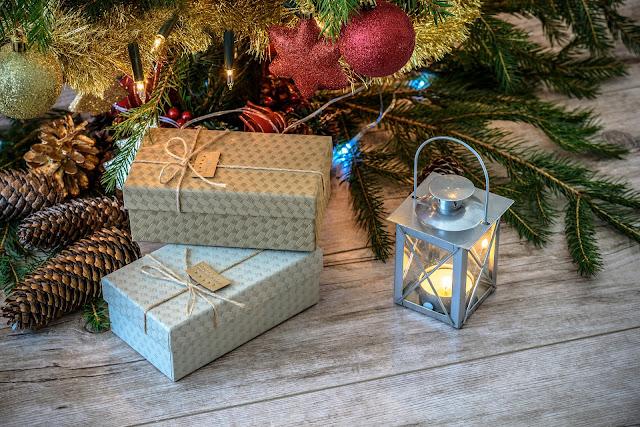 Wishlist de Noël pour femme & Seconde édition de plein d'amour pour Noël
