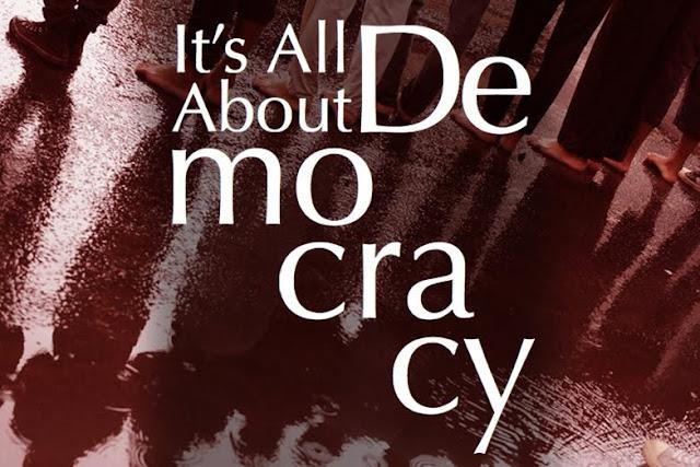 Membaca Diary Demokrasi