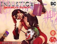 Injustiça - Marco Zero #2