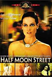 Half Moon Street 1986 Watch Online