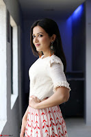 Catherine Tresa exclusive stills in Jumpsuit and Ethnic Casuals  Exclusive 24.JPG