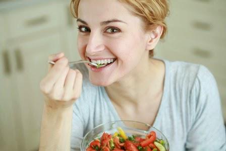 Diet Tidak Menyiksa yang Effektif