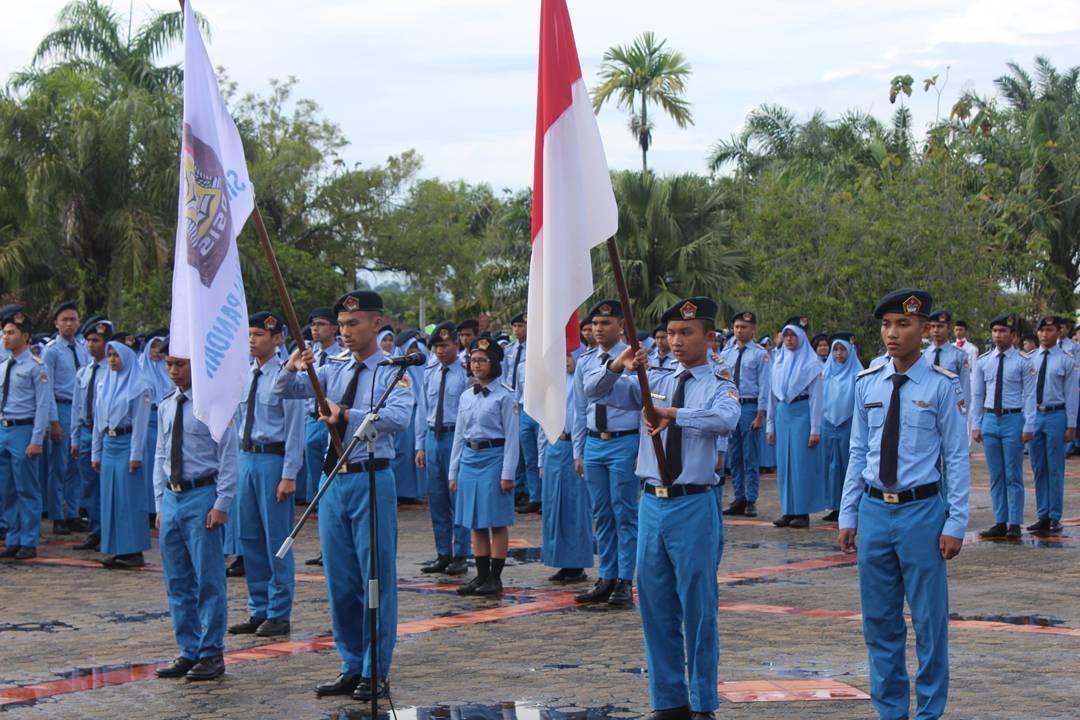 Penerimaan Peserta Didik Baru (PPDB) SMA Negeri 1 Plus Matauli Pandan Tahun Pelajaran 2017/2018