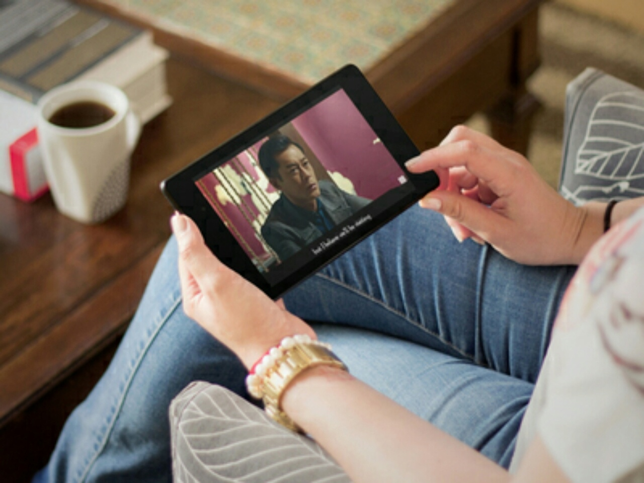 How to add subtitle in a movie via MX Player