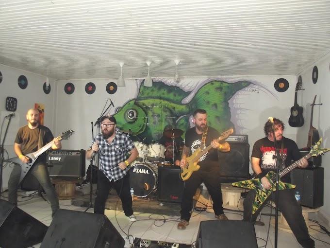 Cobertura #06: I Tubarão Metal Fest
