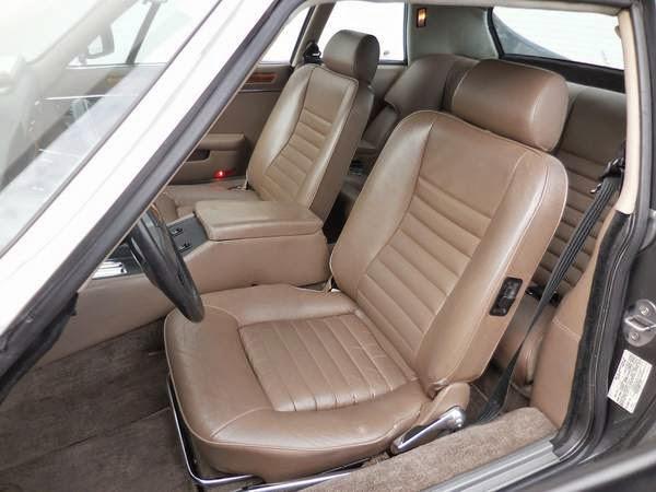 Jaguar E Type For Sale >> Rare Classic 1986 Jaguar XJS   Auto Restorationice