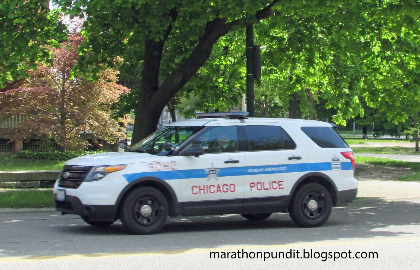 Marathon Pundit: Chicago alderman arrested for filing false police