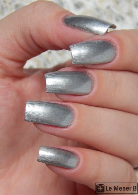 unhas pratas