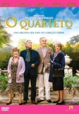 Download filme O Quarteto