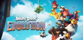 Free Unduh Angry Birds Evolution MOD APK  Unduh Game Angry Birds Evolution MOD APK 1.11.1 God Mode