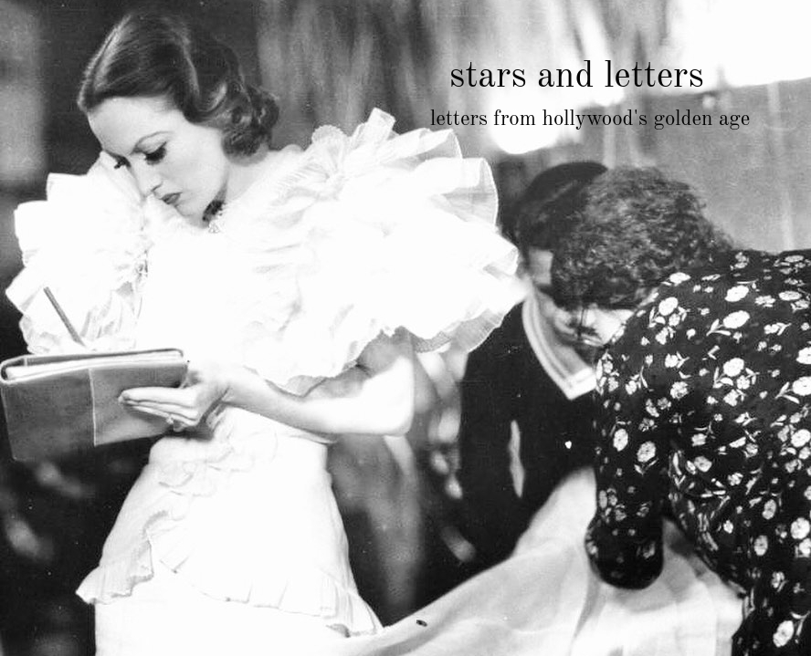 Stars and Letters