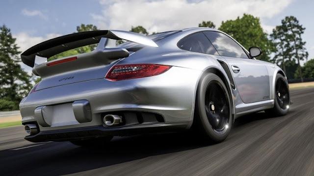 الكشف عن لائحة مضامير السباق الكاملة للعبة Forza Motorsport 7