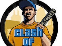 Clash of Crime Mad San Andreas Mod Apk Terbaru v1.0.4 (Mod Gems/Money)