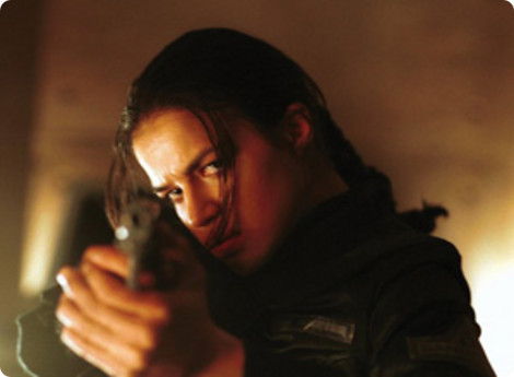 Kryptonian Warrior Michelle Rodriguez Back For Resident Evil