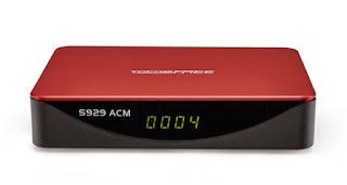 TOCOMFREE S929 ACM ATUALIZAÇÃO V1.12 - 31/03/2017 S929%2BACM