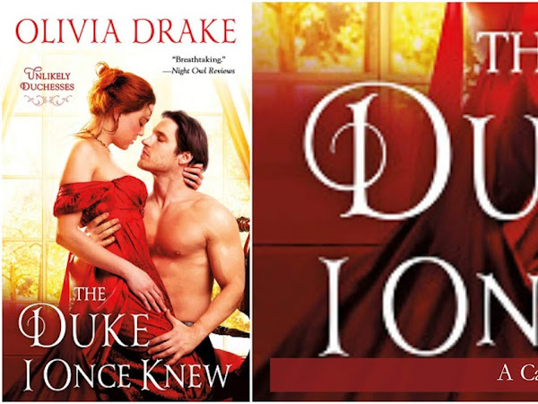 The Duke I Once Knew by Olivia Drake Review