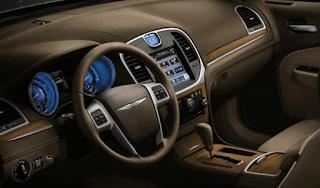 2019 Chrysler 300 examen, prix, date de sortie et les spécifications du moteur rumeur