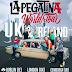 LA PEGATINA WORLD TOUR