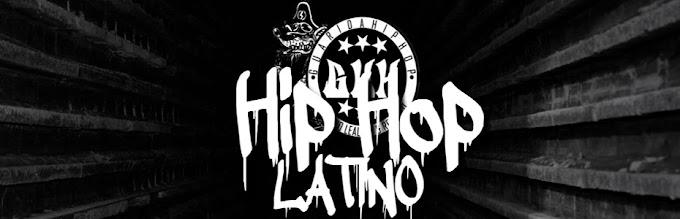 Logos; de La guarida hip hop | Oficiales