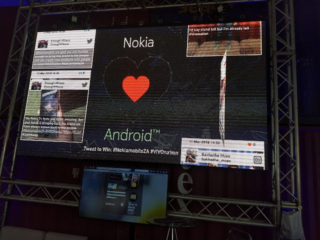 Product Review - Nokia 8 #NokiaMobileZA #Nokia8 @HMDGlobal @NokiaMobile